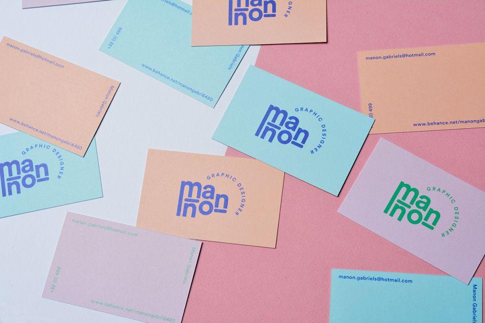 اصول اساسی طراحی کارت ویزیت