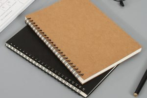 چاپ دفتر و جزوه