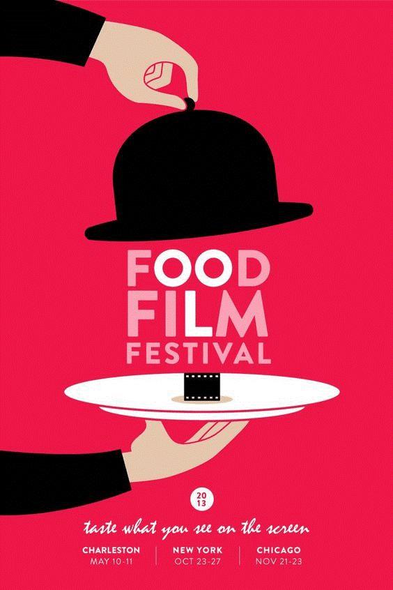 پوستر رویداد فستیوال